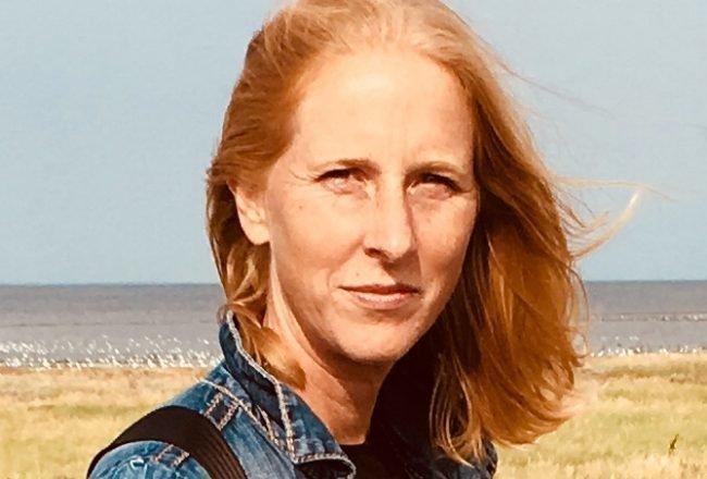 Kerstin Schultz